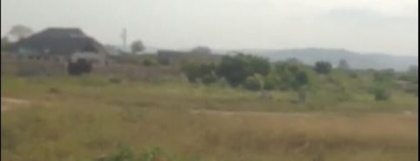Apollonia city, land for sale