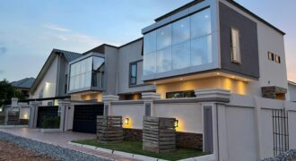 3 Bedroom Ensuite Town Homes For Sale